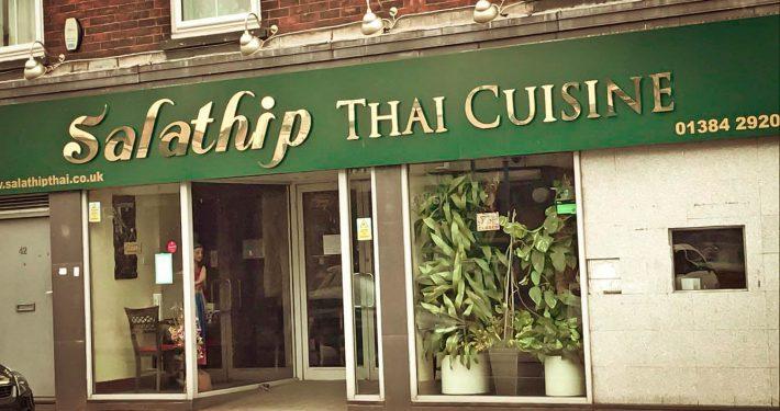 Salathip Thai